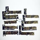 iphone  5 - 5C - 5S - 6 - Motherboard Logic Board Locked FOR-PARTS ONLY Untested günstig
