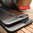 "For ""Xiaomi MiA1"" Auto Focus Luxury Leather Texture Soft TPU Back Case Cover"