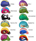 Aero Tech Designs Rush Cycling Bike Cap Fitted Hats Made in USA Custom prints
