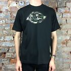 Dickies Johnny Short Sleeve T-Shirt Tee Black New Size S,L,XL