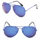 NEW Super Light Men Women's Retro Sunglasses Fashion Metal Frame Glasses Eyewear