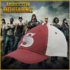 HOT Playerunknown's Battlegrounds Game S Peaked Tactical Baseball Cap Casual Hat