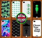 Alien Phone Case Cover Aliens Space Funny iPhone 6 Galaxy s7 s8 iphone 7 s6 241