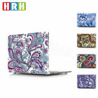 Paisley Print Plastic Laptop Body Shell Protective Hard Case for Macbook 13 15