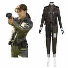Battlestar Galactica Cosplay Uniform Suit Outfit Halloween Carnival Costume