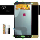 AMOLED HD LCD For Samsung Galaxy C7 C7000 LCD Display Touch Screen Digiziter