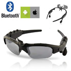 Sunglasses Wireless Bluetooth Bluetooh Headset Glasses for Samsung Smartphone