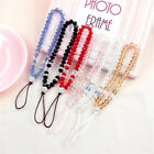 Shining Long Neck Strap Lanyard Key Ring Chain Holder Necklace for Mobile Phone