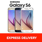 Samsung Galaxy S6 Smartphone 32GB 64GB 4G USED UNLOCKED Express from Melbourne