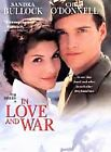 In Love and War (DVD, 1999)