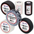 Ice Hockey Cloth Stick Tape by SPORTSTAPE suppliers to NHL, AHL, ECHL and CHL