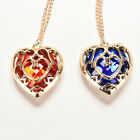 For the Legend of Zelda Skyward Sword Heart Container Necklace Pendant Anime LK
