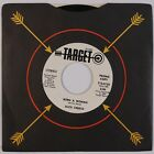 ALICE CREECH: Born a Woman TARGET Promo Rare Company Sleeve 60s 45