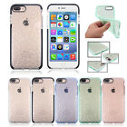 Slim Soft TPU Rubber Clear Gel Silicone Back Case Cover For iPhone X 6S 7 8 Plus