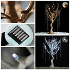"30"" Manzanita Tree with LED Lights GARLANDS for Wedding Party DIY Centerpieces"