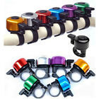 Sport Bike Bicycle&Cycling Bell Metal Horn Ring Safety Sound Alarm Handlebar