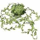 252ft Merry Christmas Trees Garlands Artificial Green Pine Home Decorations Kit
