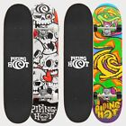 NEW Piping Hot Wooden Skateboard Assorted