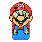 Cute Kids Girl 3D Cartoon Silicone Case Skin Cover For iPhone 4s 5s 6s 7 Plus