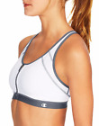 Champion The Zip Sports Bra B7920 S M L XL Choose Color