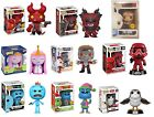 make a target payment - Funko Pop Dorbz - Limited Chase Versions - Make Choice - Free Ship