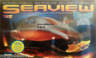 Moebius Models Seaview Voyage to the Bottom of the Sea New Plastic Model Kit 707