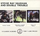 Coll: Texas Flood / Couldn't Stand / Soul to Soul, Stevie Ray Vaughan, Acceptabl