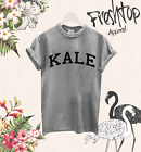 Kale Avocado T Shirt Vegan Vegetarian Fit Gym Animals Lover Plants Are Friends