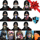 Salt Armour Thermal Fleece Face Shield Mask Frost Tech tubular bandana US Winter