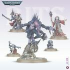 BITS GENESTEALER CULTS BROODCOVEN WARHAMMER 40,000 WK40