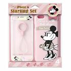 Disney apple iPhone 6s 6 case protection film Micky Minnie Mouse Japan limited
