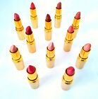 X12 box MAC Lipstick matte assorted colours CHOOSE YOUR MODEL FREE SHIPPING!!