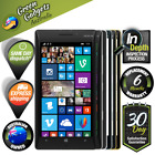 Nokia Lumia 930 32GB Black Green Orange White Gold 4G LTE Unlocked Smartphone