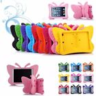 3D Butterfly Kids EVA Foam Stand Cover Case For iPad 2 3 4 Air 2 Mini4 Pro 9.7