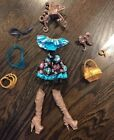 Monster High Doll Clothing, Shoes & Accessories For ROCHELLE GOYLE gargoyle doll