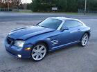 2005+Chrysler+Crossfire+Coupe+Salvage+Rebuildable+Repairable