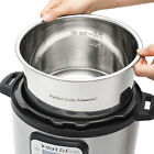 Inner Cooking Pot for Instant Pot, Stainless Steel  by Yedi Houseware