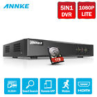 ANNKE 8CH 1080N CCTV DVR H.264+ Video Record - Best Reviews Guide