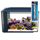 Fluval Sea EVO Marine Aquarium Tank Kit with Reef LED Lights - 57 ltr