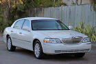 2006+Lincoln+Town+Car+Signature+Edition