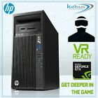 Ultra Fast Vr Ready Gaming Pc I5 / I7 6gb Ram 1tb Hdd Gtx 1060 3gb Windows 10