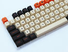 Dye-Sublimated Keycap Big Carbon 125 Key PBT Cherry Original Height Keycap
