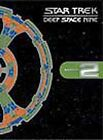 Star Trek: Deep Space Nine - The Complete Second Season (DVD, 2003, 7-Disc Set)