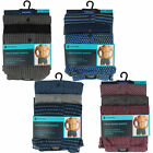 Mens Tom Franks 3 Pack Boxer Shorts Gents Underwear BR167