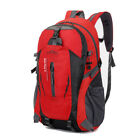 fashion men women packpack Nylon high capacity laptop backpacks multifun