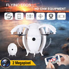 6 Axis Mini Grid RTF Drone 2.4G RC Quadcopter Headless 3D UAV 0.3MP Camera Wifi