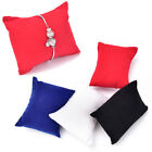 5pcs Watch Bracelet Jewelry Display Pillow Cushion Holder Organizer Showcase HF