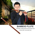 Handmade Traditional Chinese Musical Instrument Bamboo Flute/Dizi in F/G Key IS