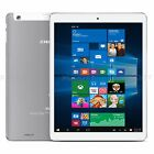 9.7''Teclast X98 Plus II 4+64G Windows 10+Android5.1 2048X1536 Tablet PC Lot GH