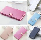 For Huawei Mate 10 Lite/Nova 2i Luxury Wallet Card Leather Flip Stand Case Cover
